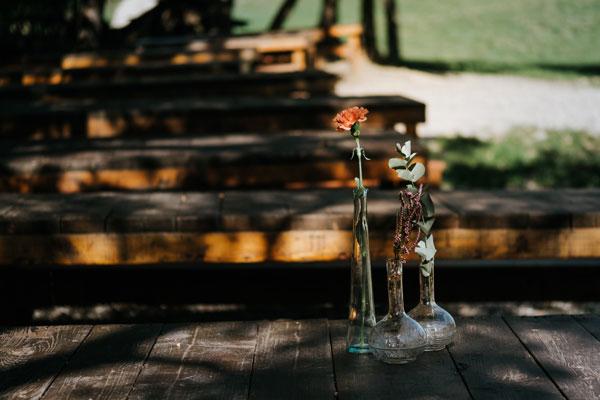 Matrimonio simbolico neopagano
