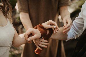 matrimonio celtico piemonte