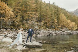 sposarsi a ceresole reale