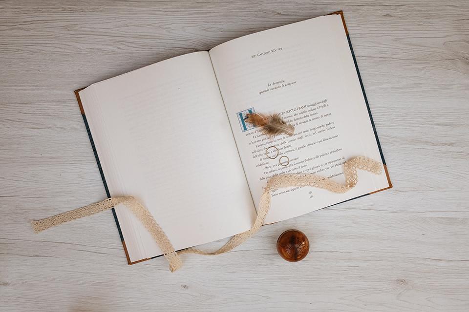 Nume tutelare - Full wedding planning & design