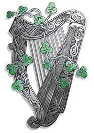 arpa celtica matrimonio