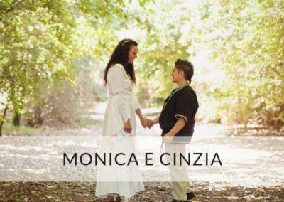 Matrimonio celtico nel Parco Ticino