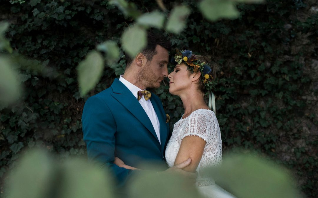Fall Tea Wedding – Sposarsi in autunno