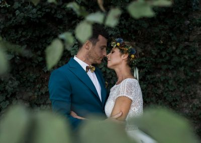 Fall Tea Wedding – Sposarsi in autunno