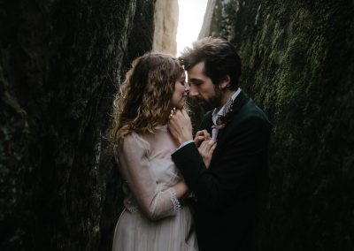 Matrimonio di Imbolc