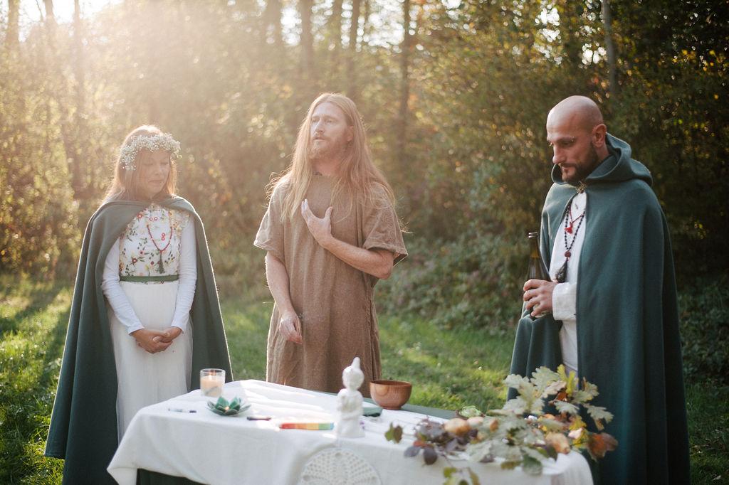 matrimonio spirituale avigliana