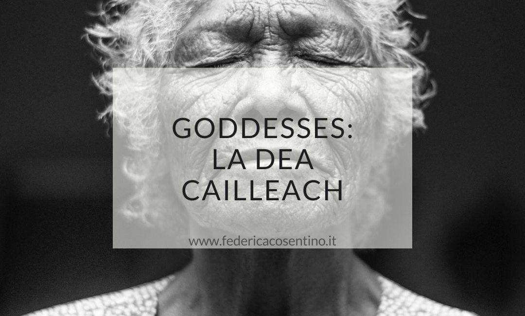 LA CAILLEACH: la Dea crona