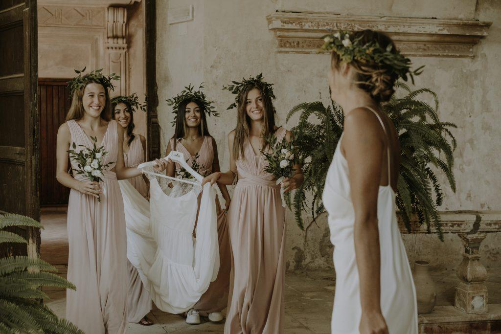 Matrimonio celtico in Sicilia (4)