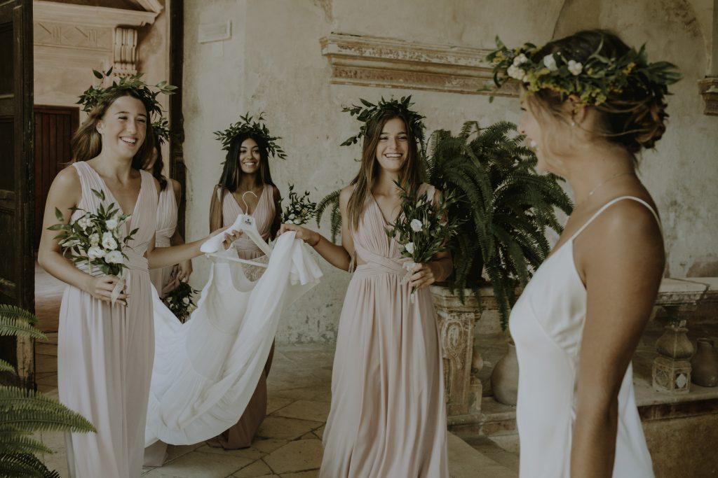 Matrimonio celtico in Sicilia (6)