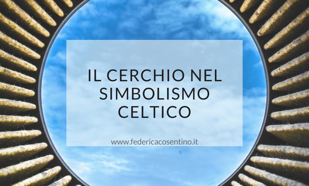 Il cerchio nel simbolismo celtico