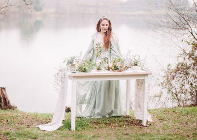 La Dama del Lago – Il mito di Ypa, regina dei Salassi
