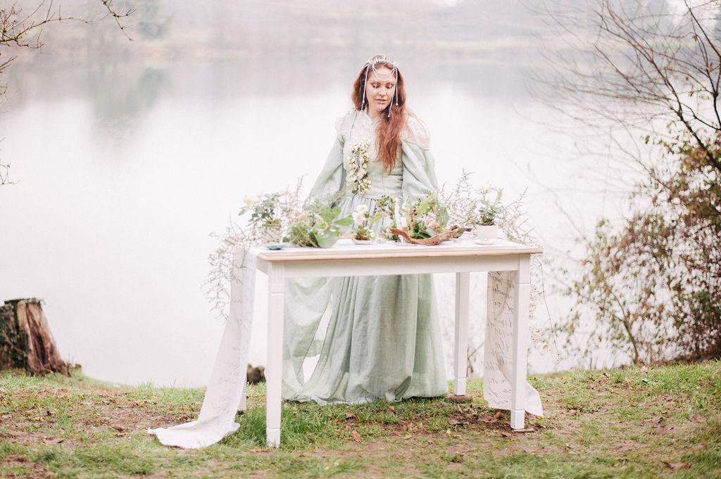 La Dama del lago (19)