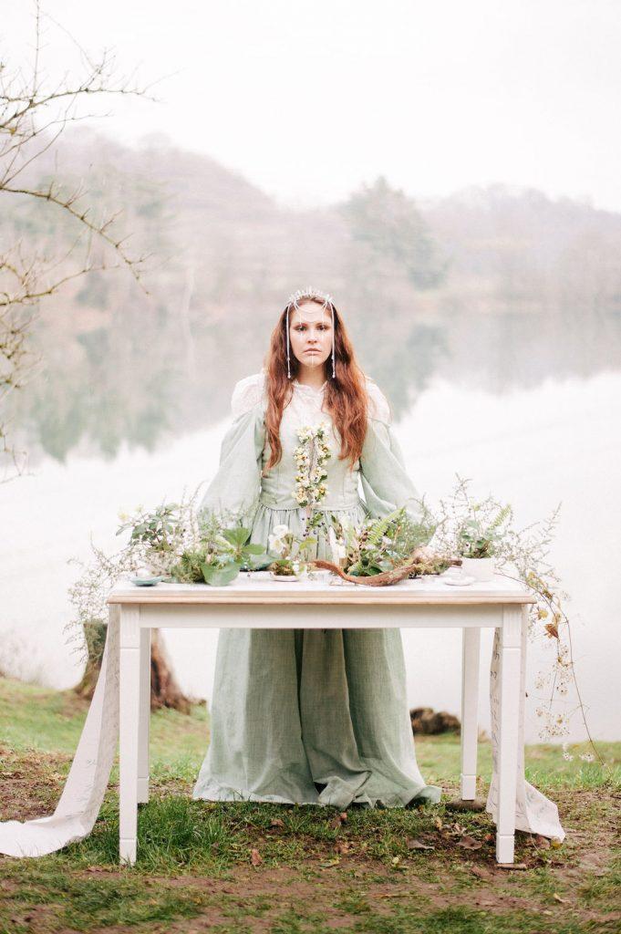 La Dama del lago (22)