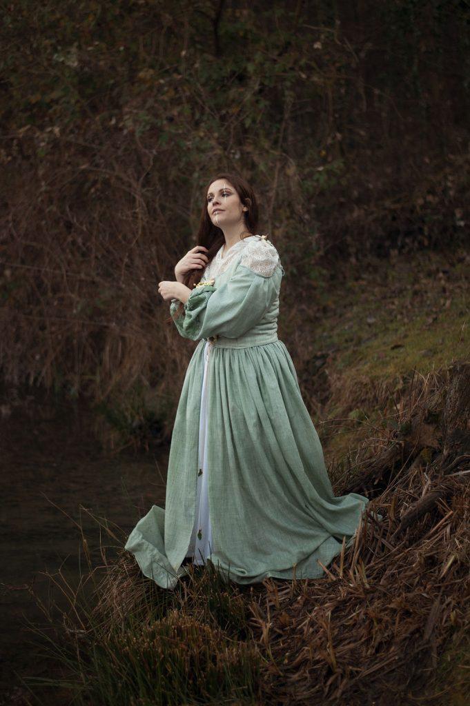 La Dama del lago (44)