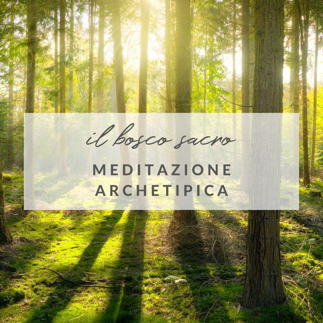 meditazione simbolica cerchio
