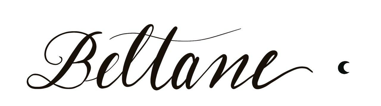 beltane scritta