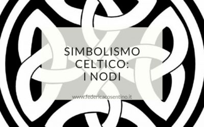 Simbolismo celtico: i nodi